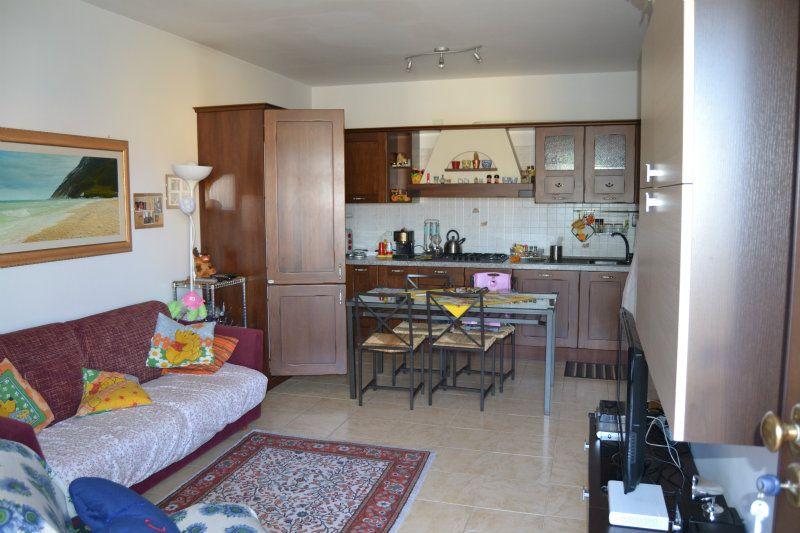 Appartamento in affitto a Polverigi, 3 locali, prezzo € 450 | CambioCasa.it