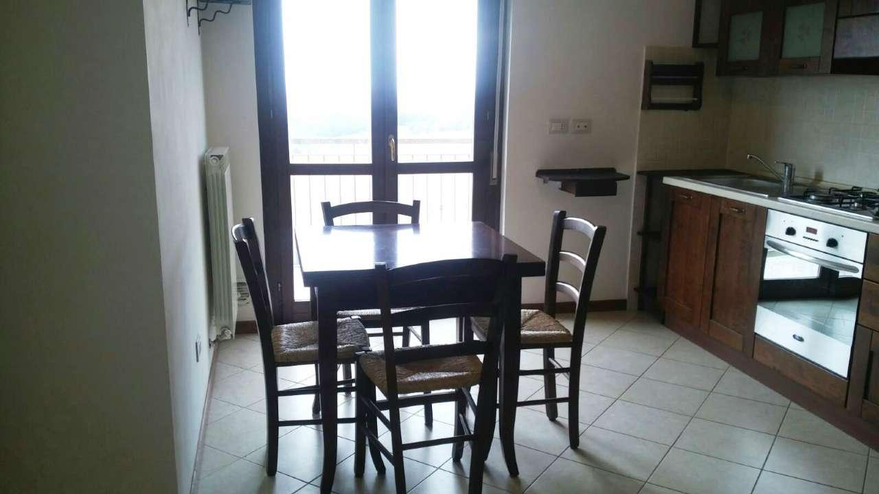 Appartamento in vendita a Polverigi, 2 locali, prezzo € 75.000 | CambioCasa.it