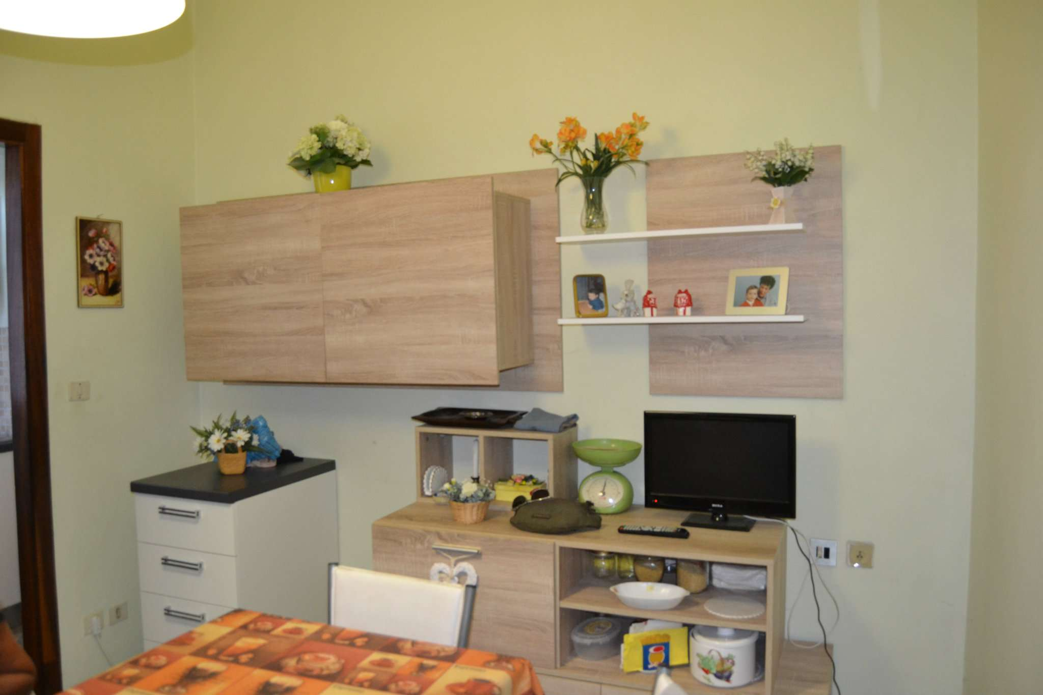 Appartamento in vendita a Agugliano, 2 locali, prezzo € 59.000 | CambioCasa.it
