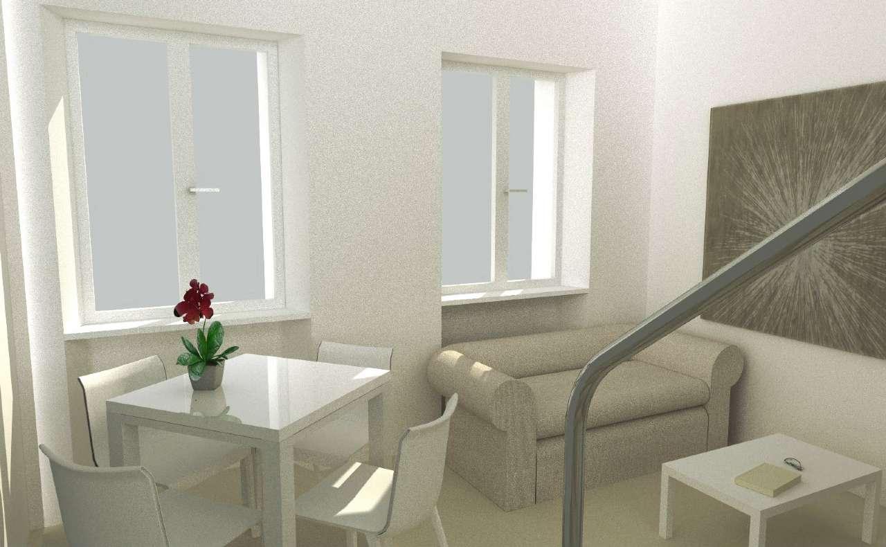 Appartamento in affitto a Ancona, 2 locali, prezzo € 550 | CambioCasa.it