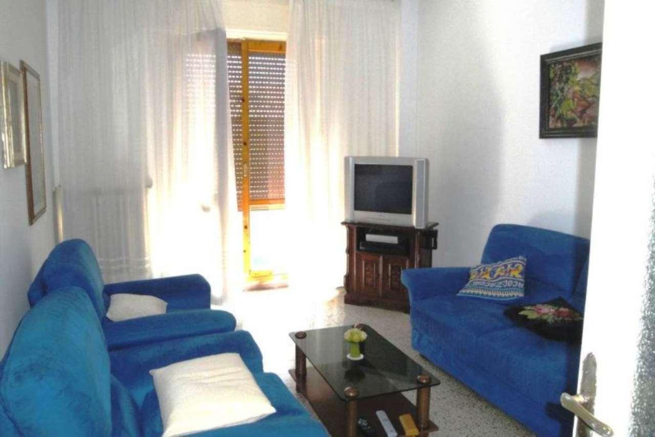 Appartamento in affitto a Polverigi, 4 locali, prezzo € 450 | CambioCasa.it