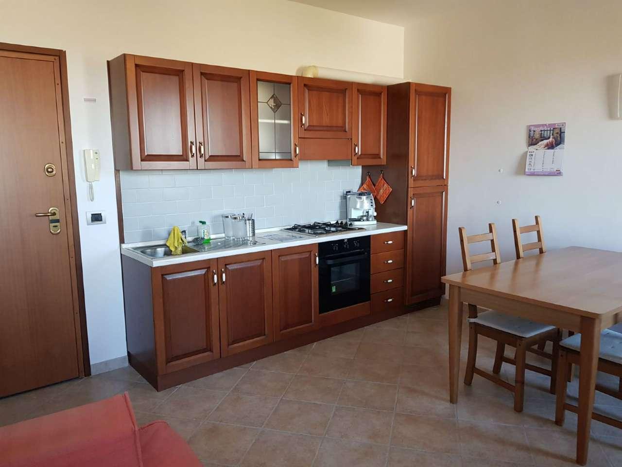 Appartamento in affitto a Agugliano, 2 locali, prezzo € 360 | CambioCasa.it