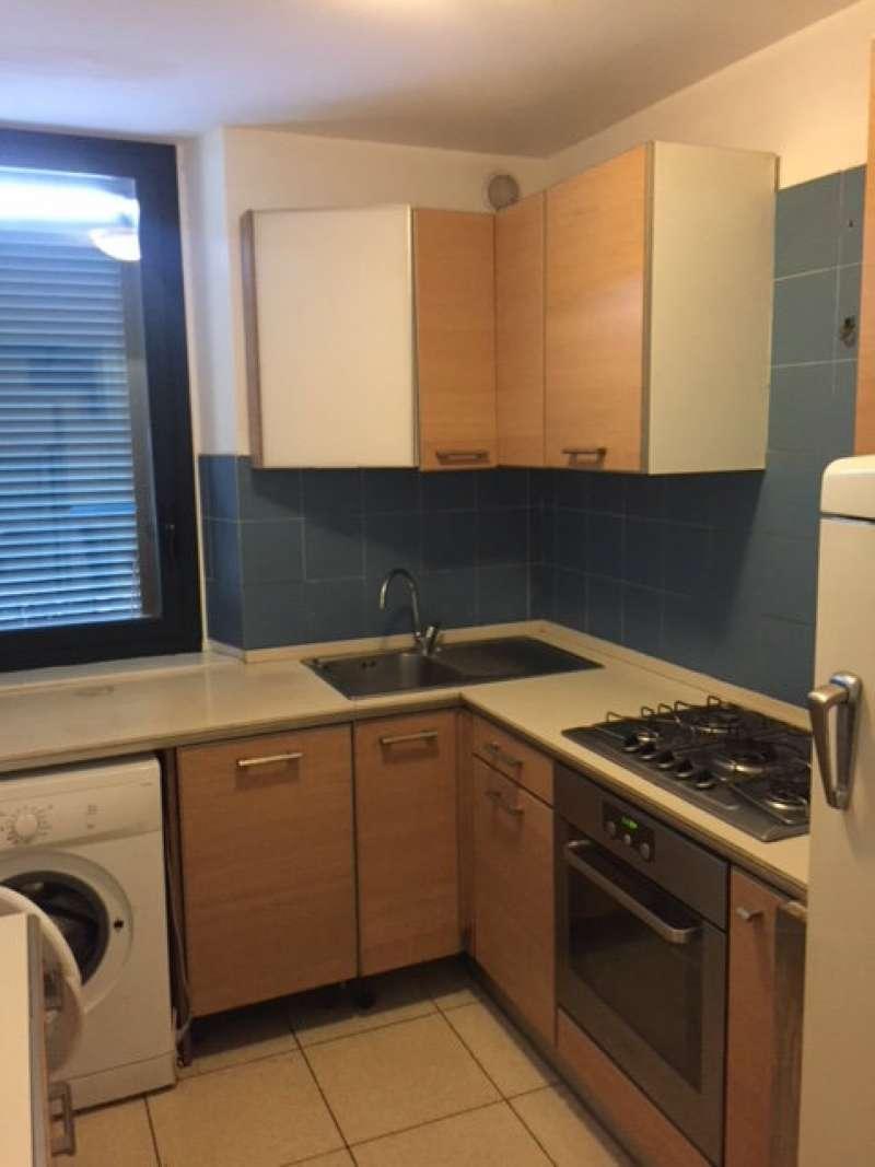 Appartamento in affitto a Ancona, 4 locali, prezzo € 700 | CambioCasa.it