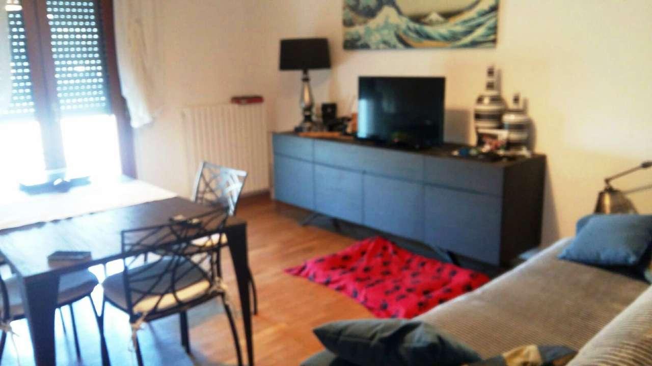 Appartamento in affitto a Polverigi, 2 locali, prezzo € 400 | CambioCasa.it