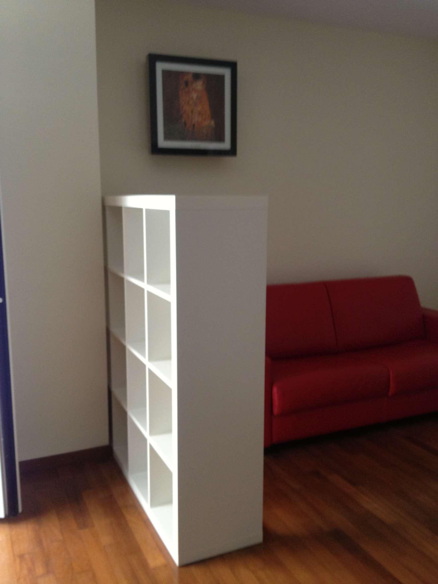 Appartamento in affitto a Ancona, 9999 locali, prezzo € 400 | CambioCasa.it