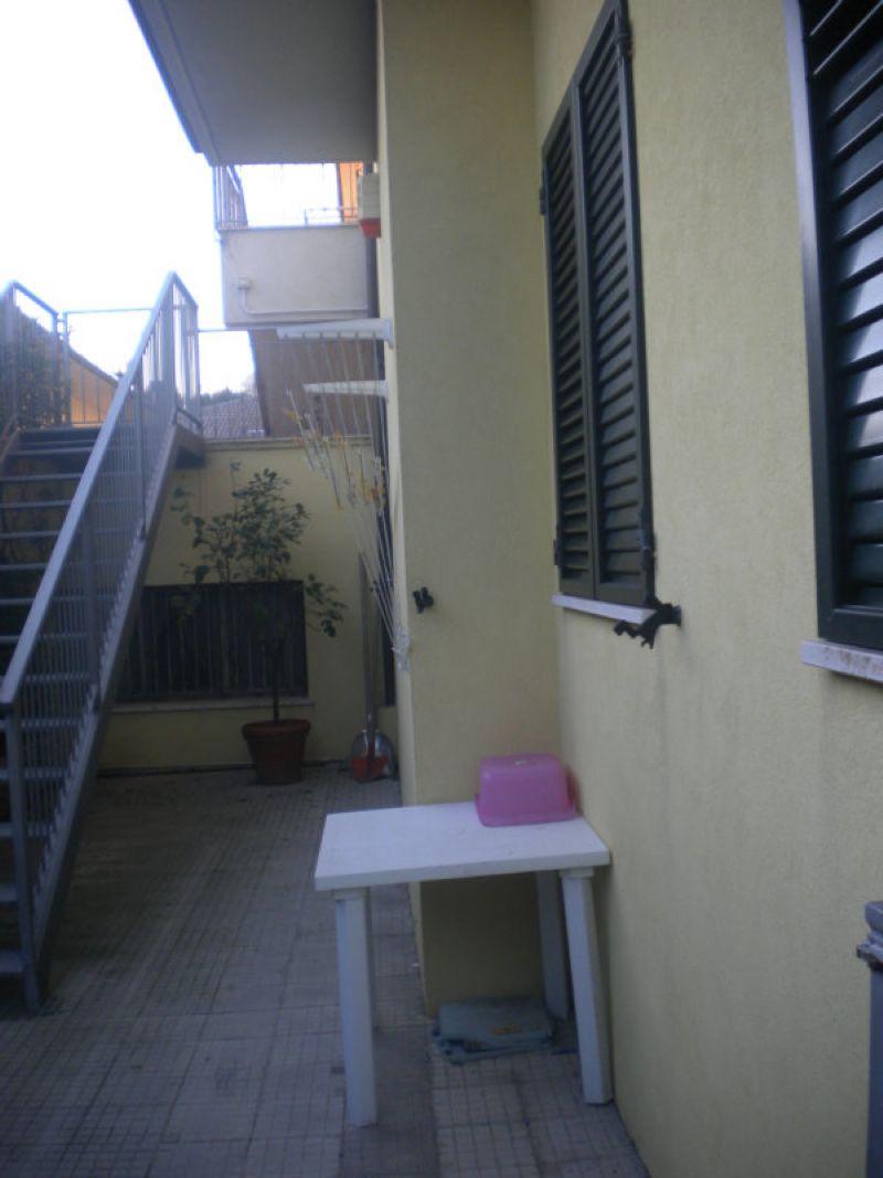 Bilocale Ancona  12