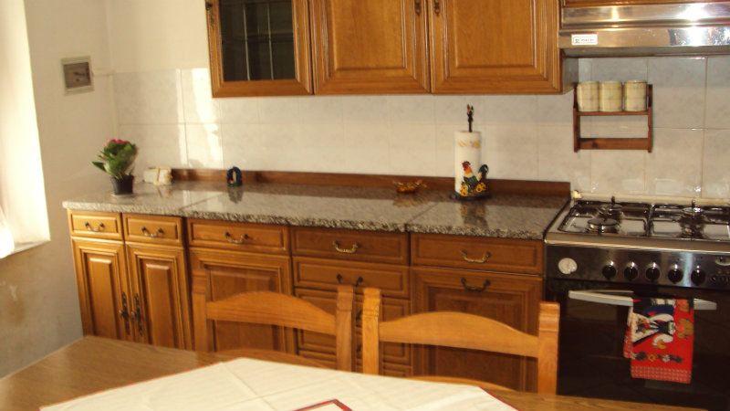 Palazzo / Stabile in vendita a Polverigi, 3 locali, prezzo € 60.000 | Cambio Casa.it