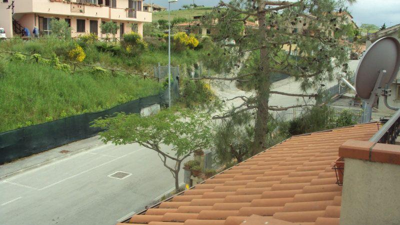 Appartamento in vendita a Polverigi, 4 locali, prezzo € 180.000 | Cambio Casa.it