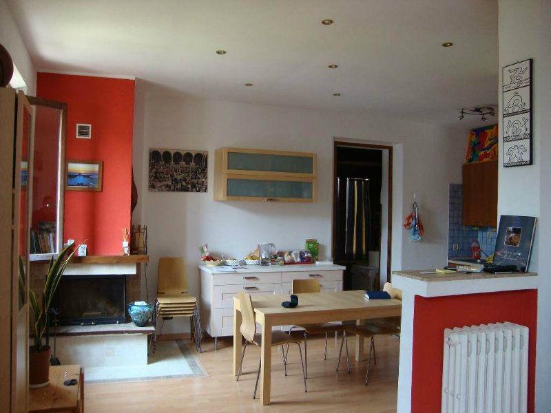 Appartamento in vendita a Polverigi, 3 locali, prezzo € 130.000 | Cambio Casa.it