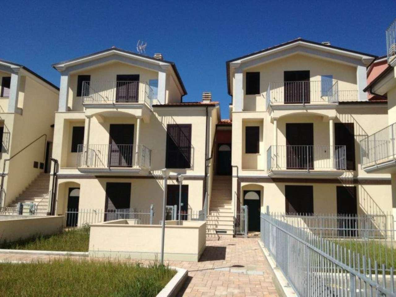 Appartamento in vendita a Polverigi, 2 locali, prezzo € 110.000 | Cambio Casa.it