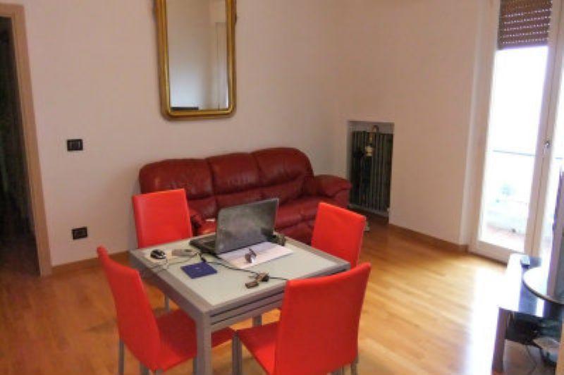 Appartamento in vendita a Agugliano, 3 locali, prezzo € 118.000 | Cambio Casa.it