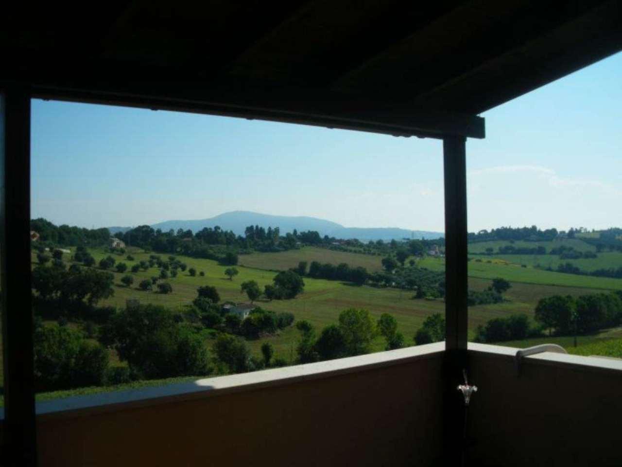 Appartamento in vendita a Osimo, 3 locali, prezzo € 188.000   CambioCasa.it