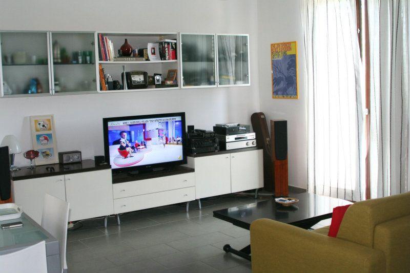 Appartamento in vendita a Polverigi, 3 locali, prezzo € 135.000 | Cambio Casa.it