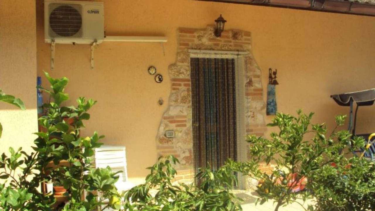 Villa in vendita a Polverigi, 9999 locali, prezzo € 325.000 | Cambio Casa.it