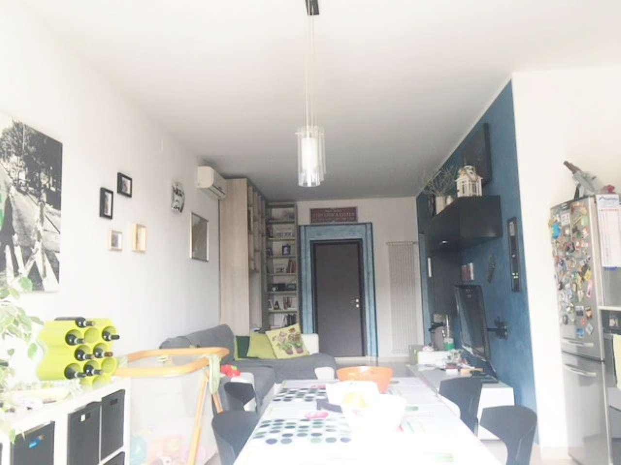Appartamento in vendita via Nazario Sauro 38 Collegno