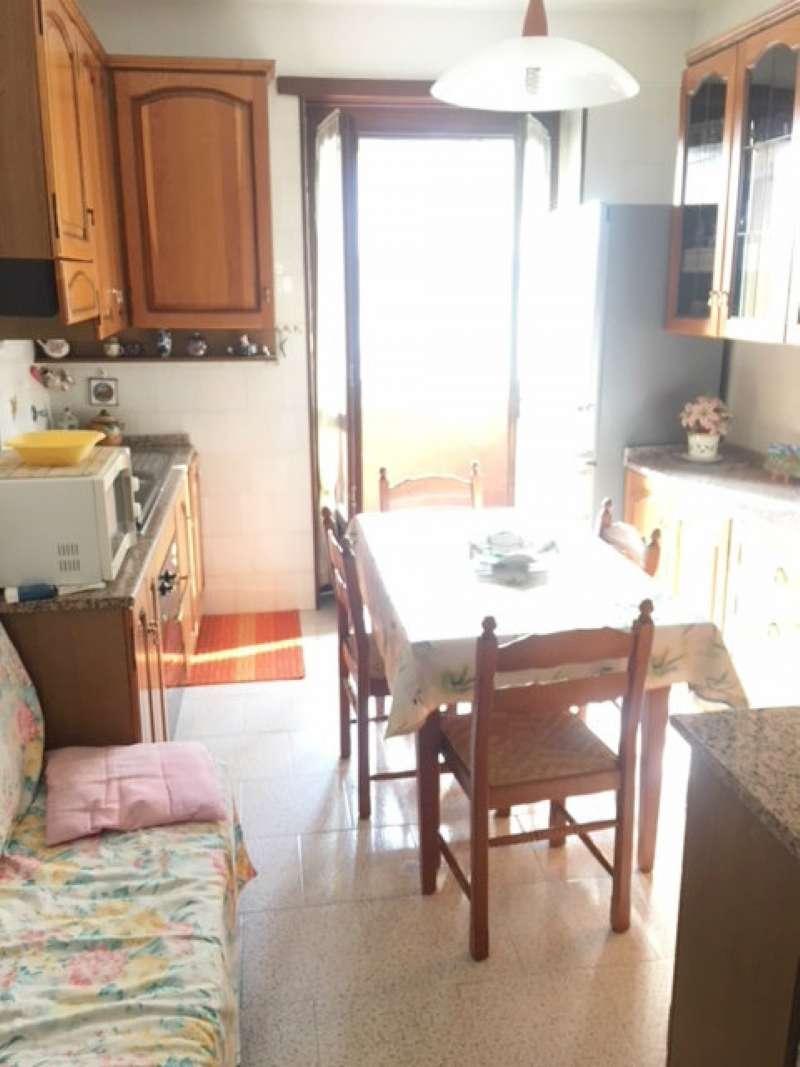 Appartamento in affitto Zona Cenisia, San Paolo - via millio 67 Torino