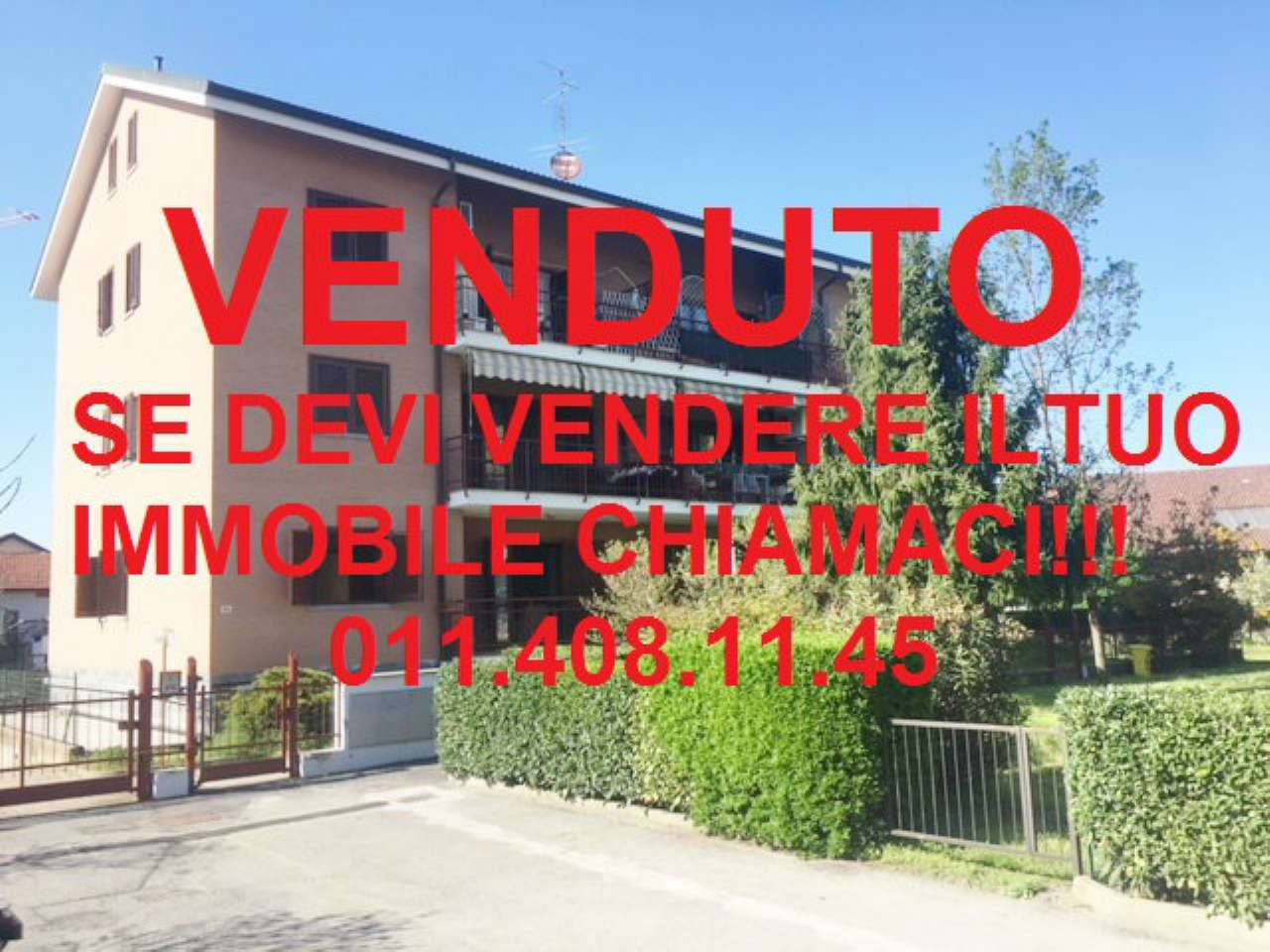 Appartamento in vendita via ludovico ariosto 35 Settimo Torinese