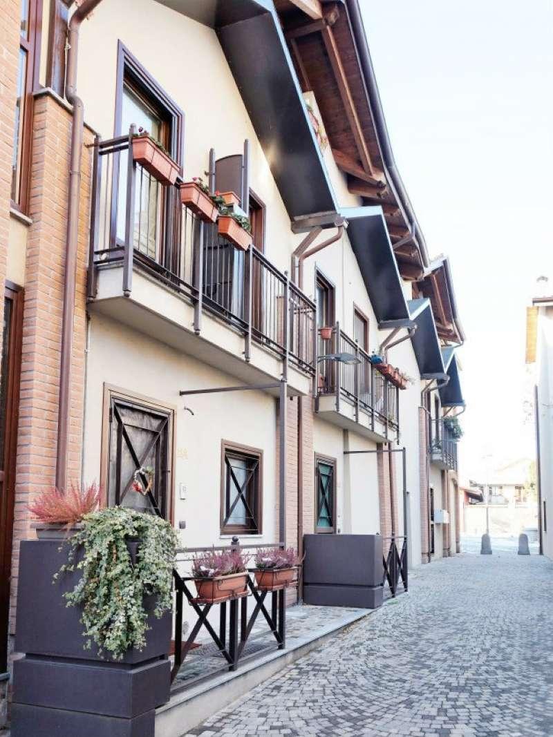 Appartamento in vendita piazza 4 Novembre 13 Collegno