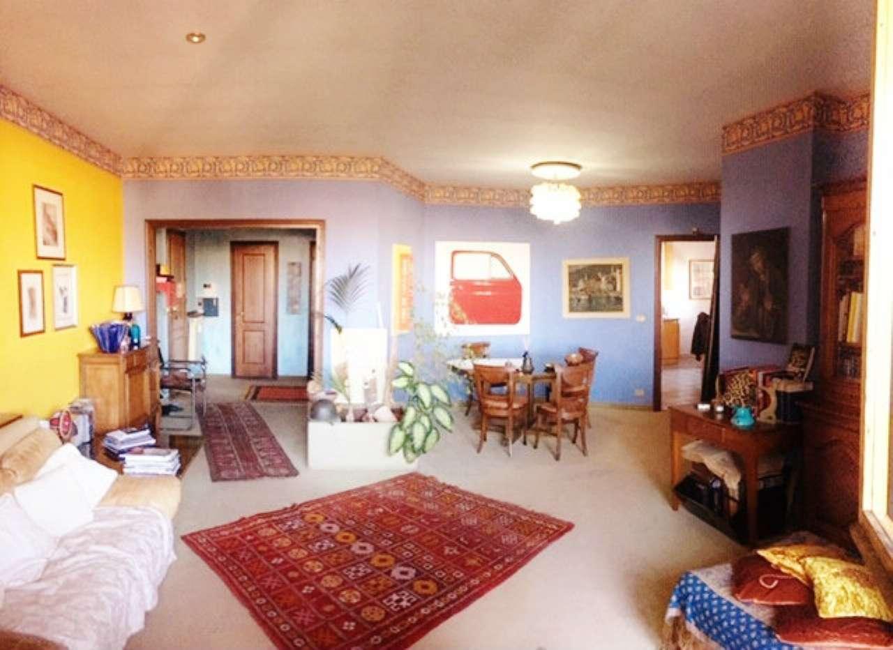 Appartamento in vendita via alpignano 10 Rivoli