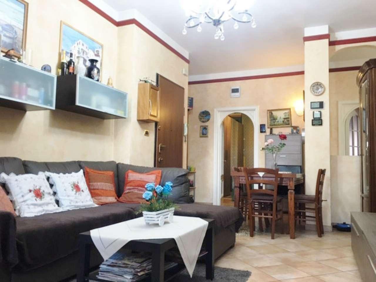 Appartamento in vendita via scali 11 Grugliasco