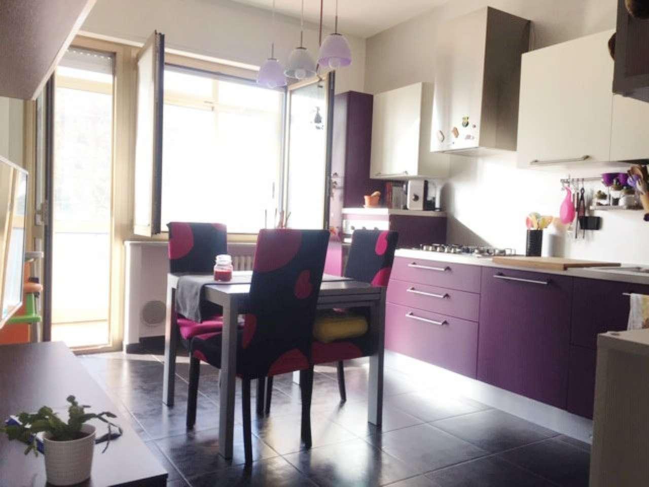 Appartamento in vendita viale kennedy 4 Alpignano