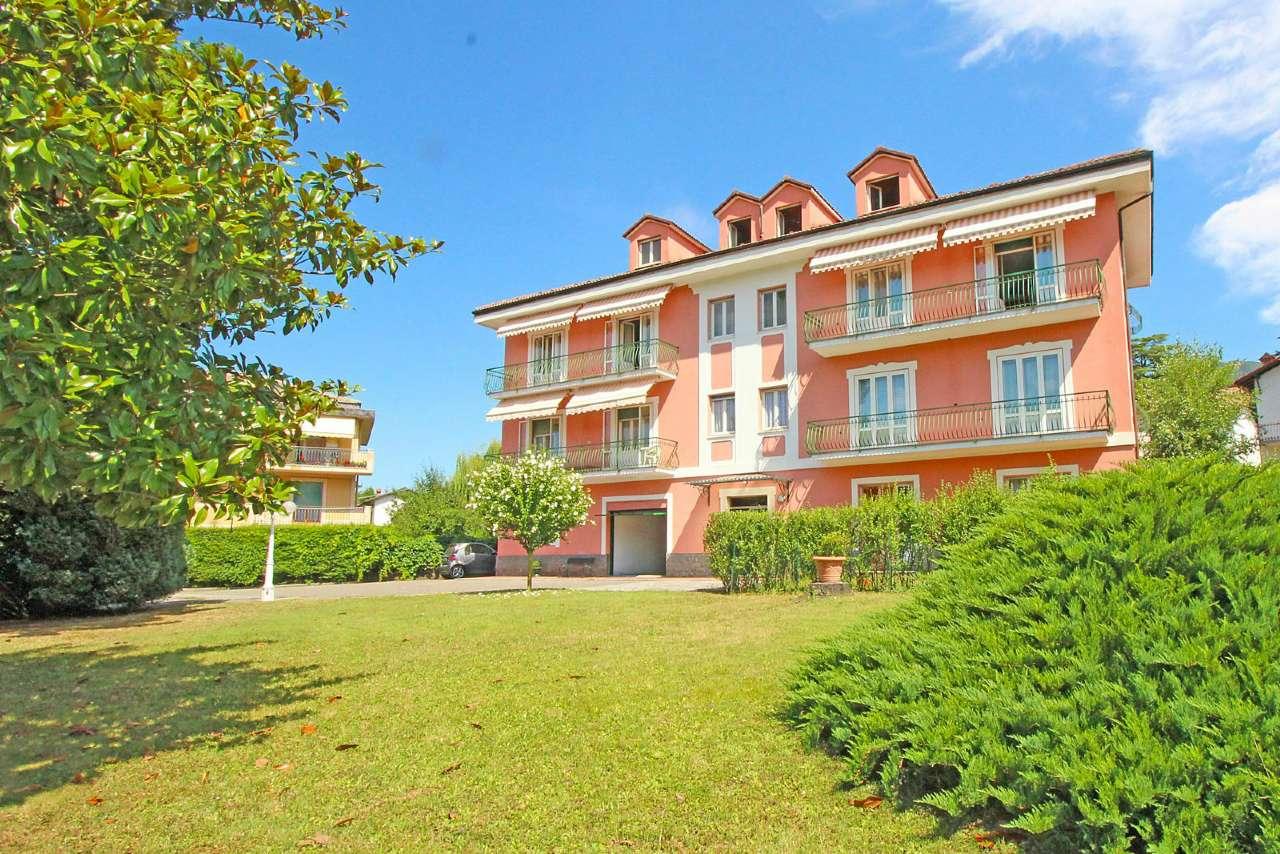 Appartamento in vendita a Casella, 3 locali, prezzo € 160.000 | CambioCasa.it