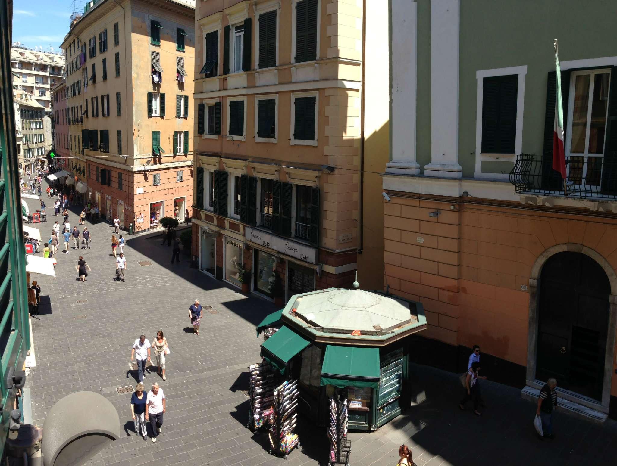 Magazzino in affitto a Genova, 1 locali, zona Zona: 1 . Centro, Centro Storico, prezzo € 80 | Cambio Casa.it