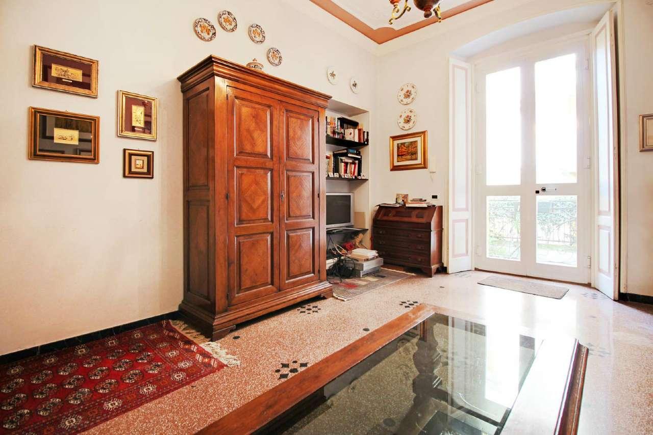 Appartamento 6 locali in vendita a Genova (GE)