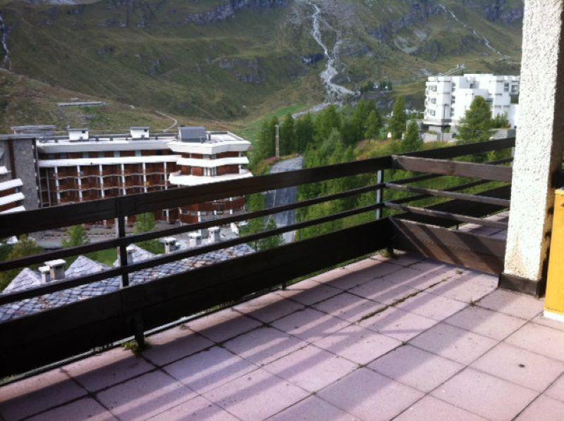 Bilocale Valtournenche Club Med 7