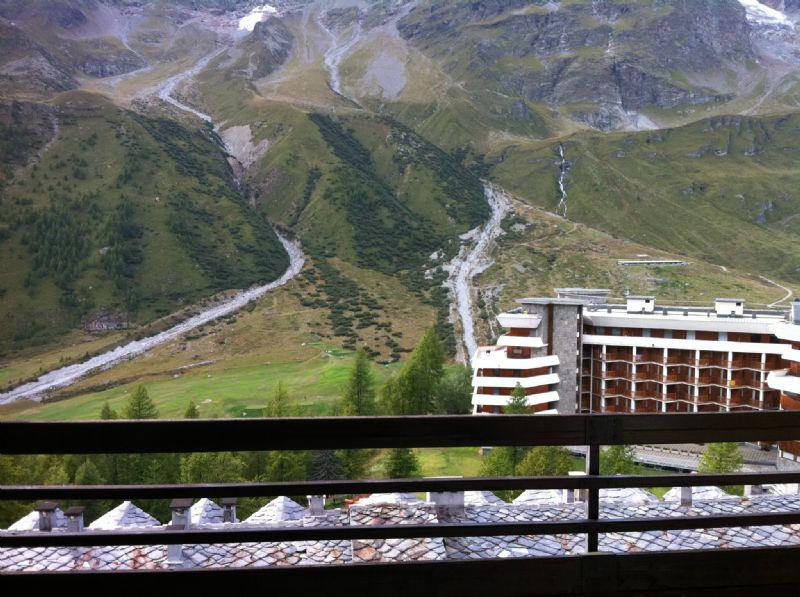 Bilocale Valtournenche Club Med 8