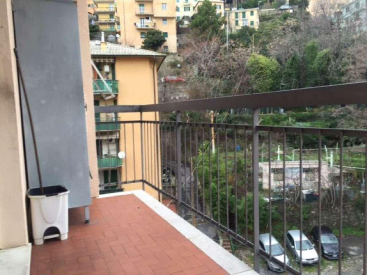 Bilocale Genova Via Berghini 10