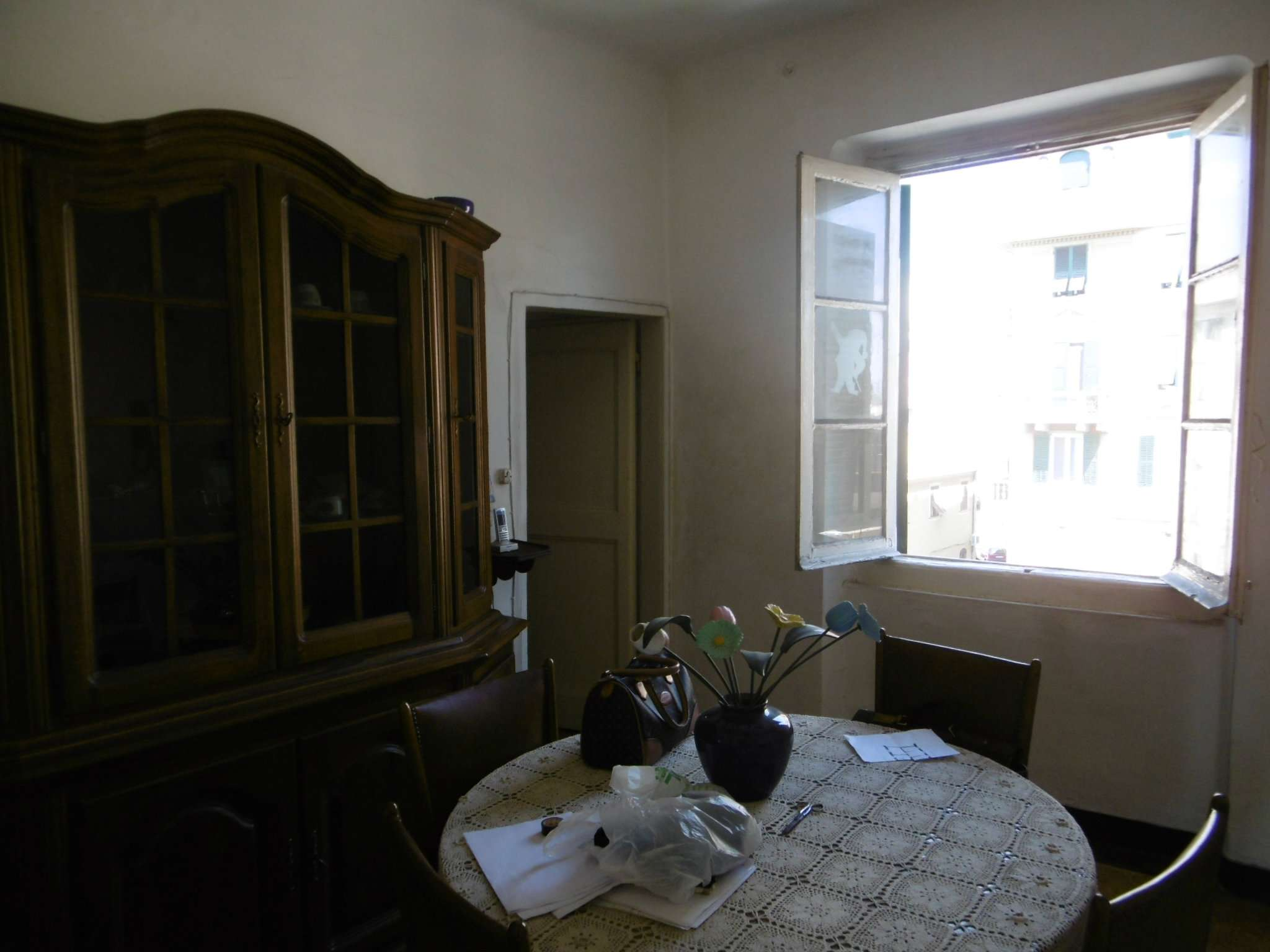 Bilocale Genova Via Hermada 2