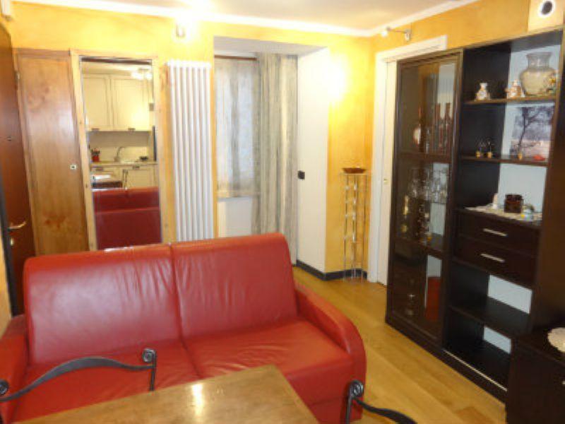 Bilocale Genova Piazza Tabarca 6