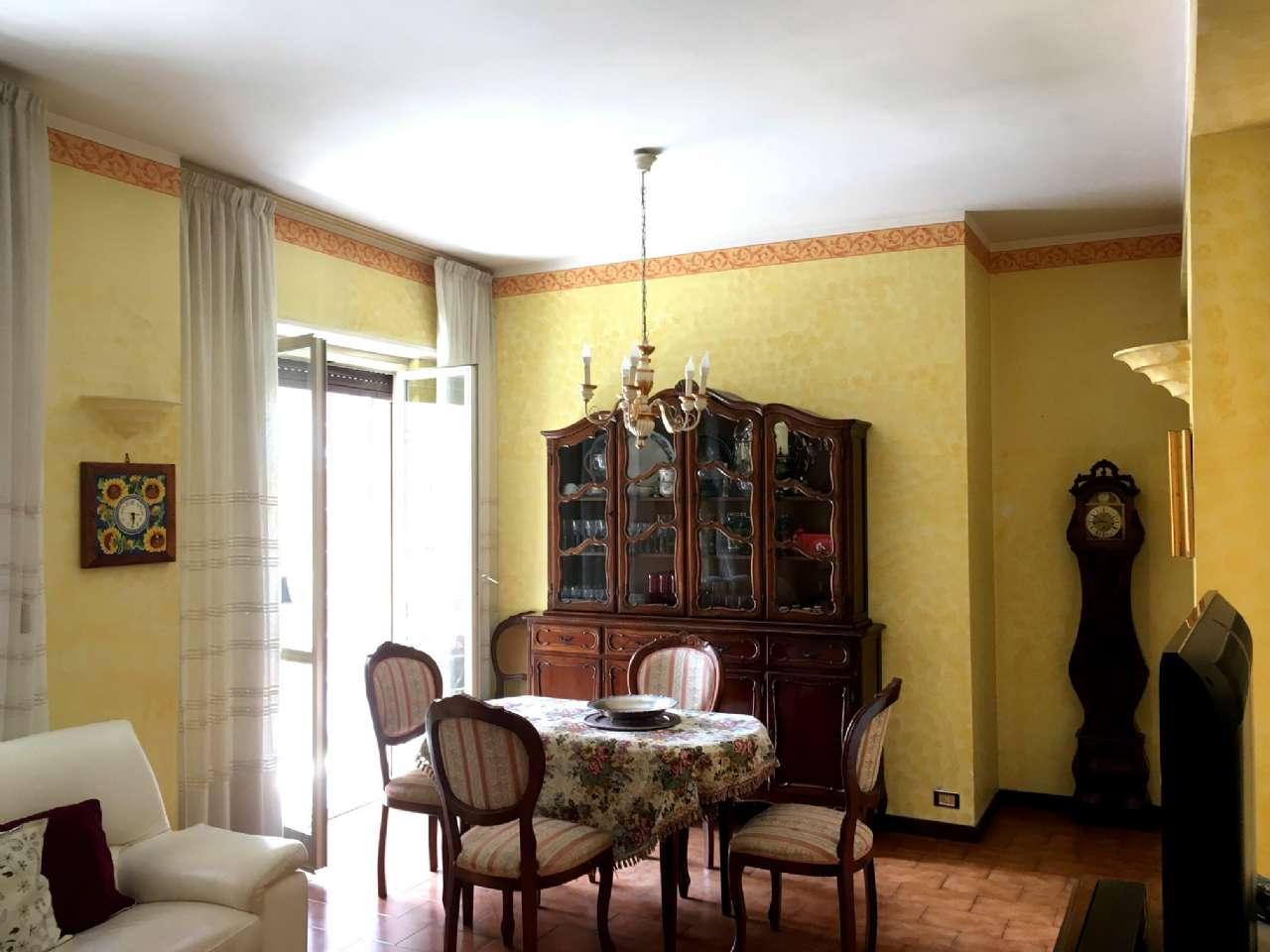 Appartamento roma vendita zona 23 portuense for Vendesi appartamento a roma