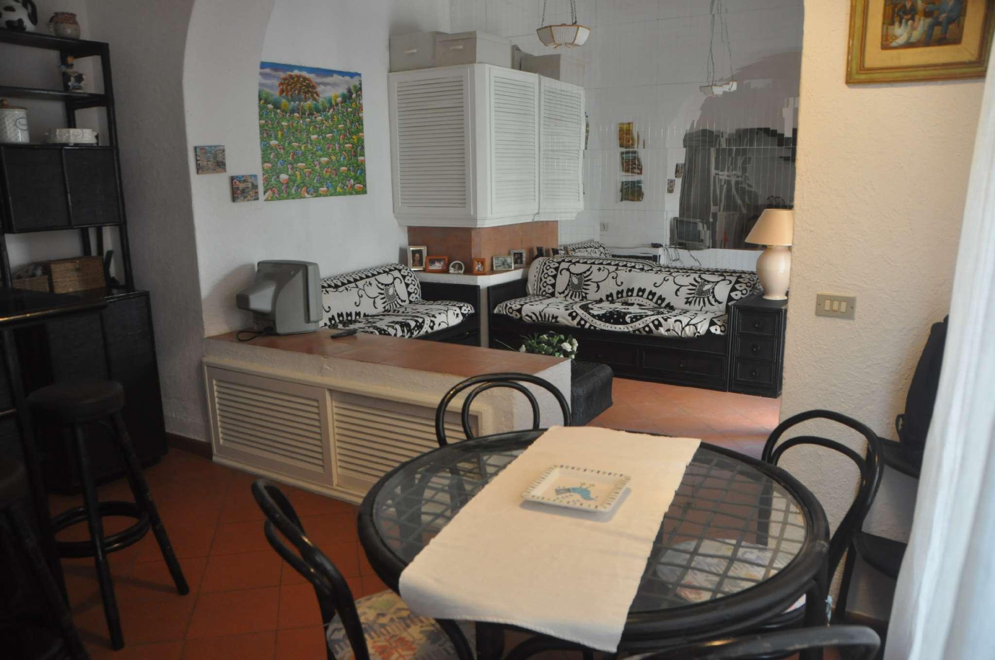 Appartamento in vendita a Capri, 2 locali, prezzo € 570.000 | Cambio Casa.it