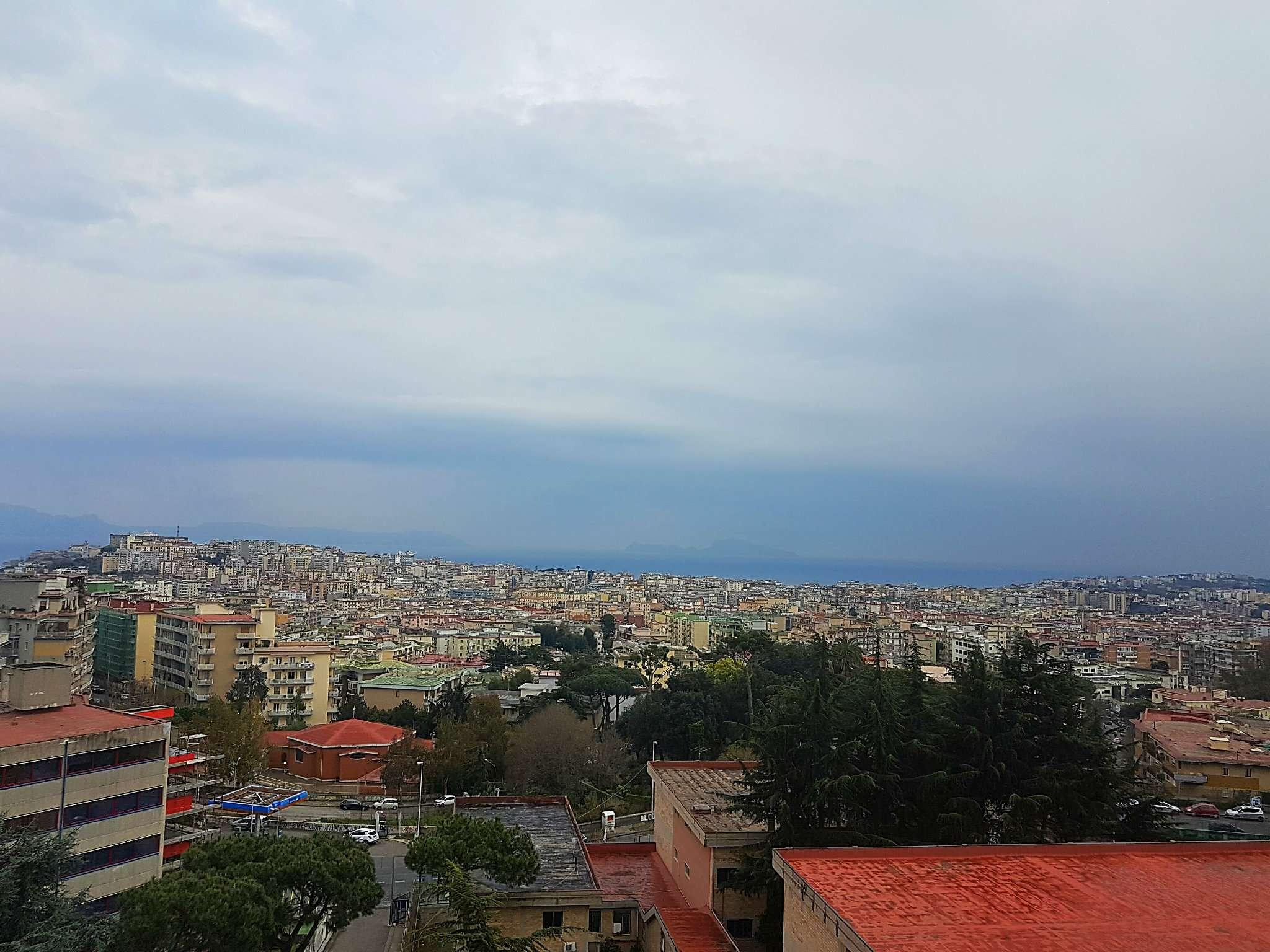 Appartamento in vendita a Napoli, 7 locali, zona Zona: 5 . Vomero, Arenella, prezzo € 580.000 | CambioCasa.it
