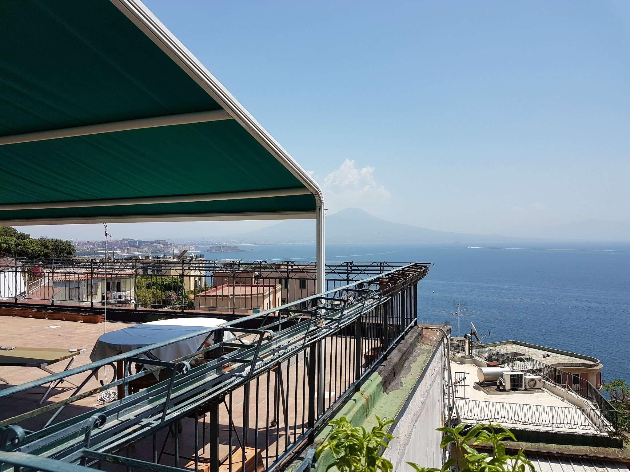 Soluzione Indipendente in vendita a Napoli, 5 locali, zona Zona: 1 . Chiaia, Posillipo, San Ferdinando, prezzo € 1.100.000 | CambioCasa.it