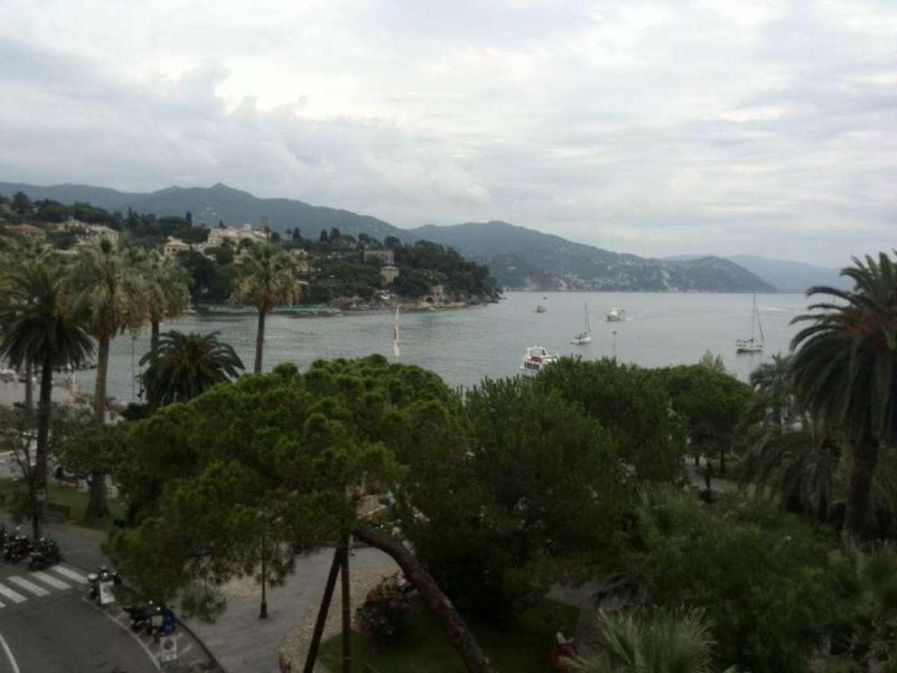 Appartamento in affitto a Santa Margherita Ligure, 4 locali, prezzo € 1.400 | Cambio Casa.it
