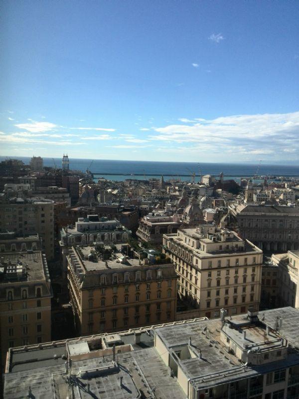 Bilocale Genova Piazza Piccapietra 5