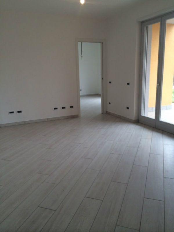 Appartamento in vendita a Novi Ligure, 4 locali, prezzo € 229.000 | CambioCasa.it