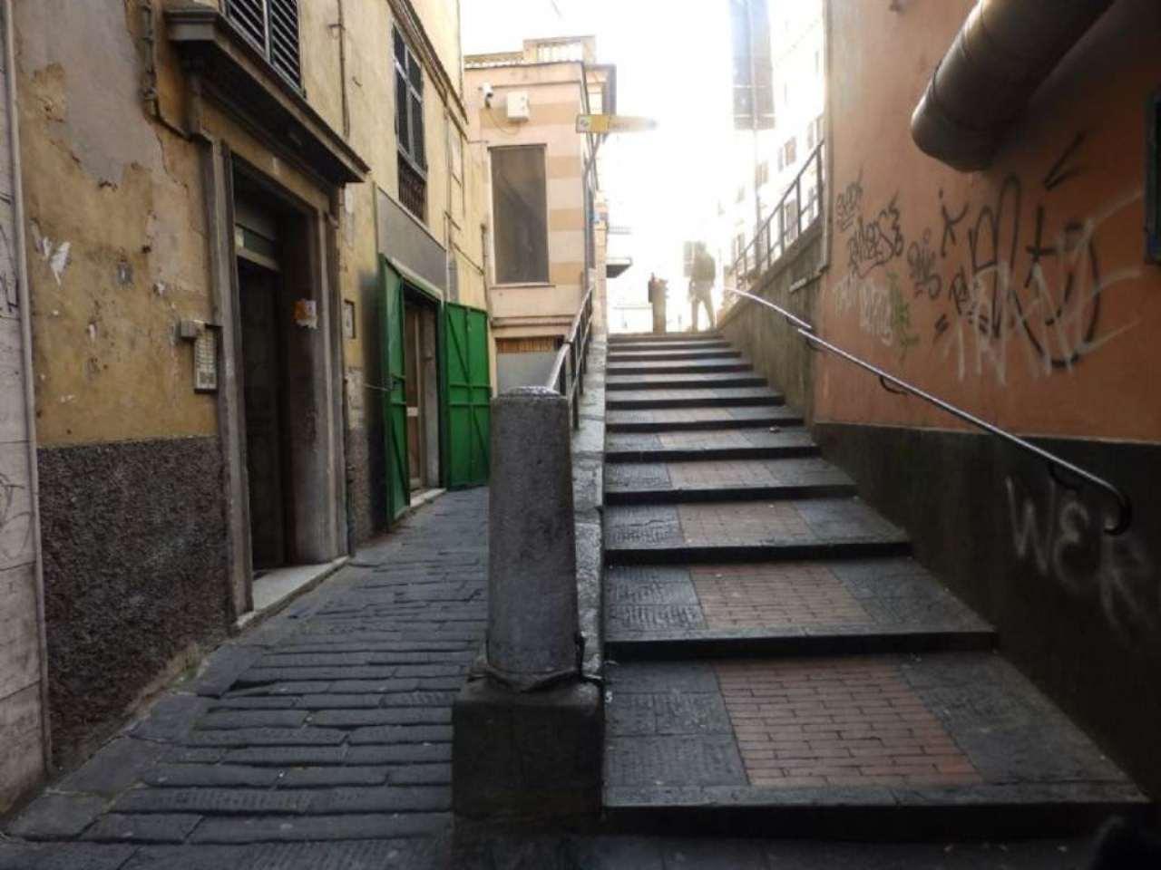 Bilocale Genova Salita San Paolo 6
