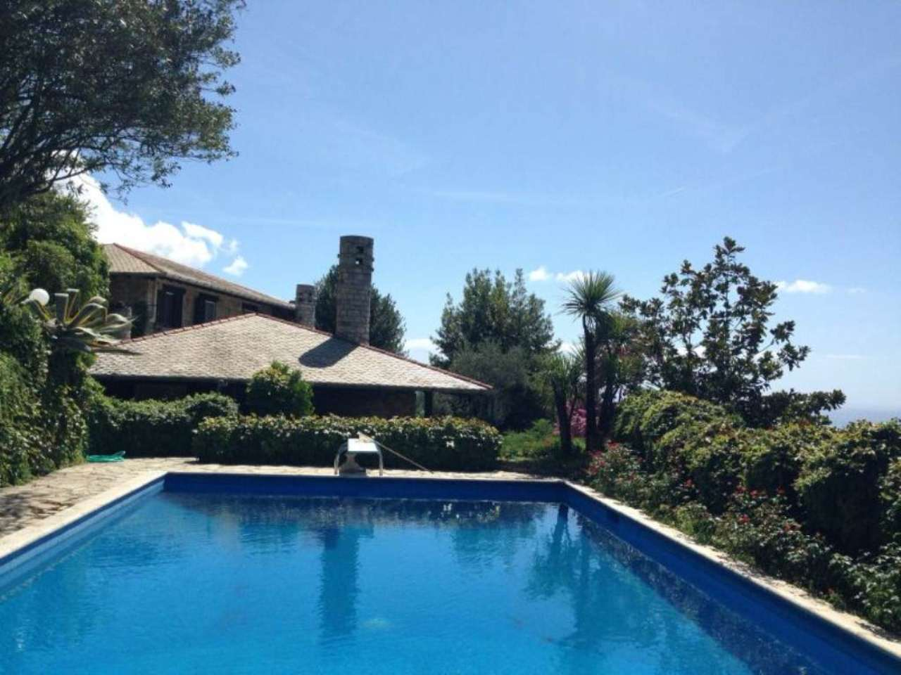 Villa in vendita a Leivi, 9999 locali, Trattative riservate | CambioCasa.it