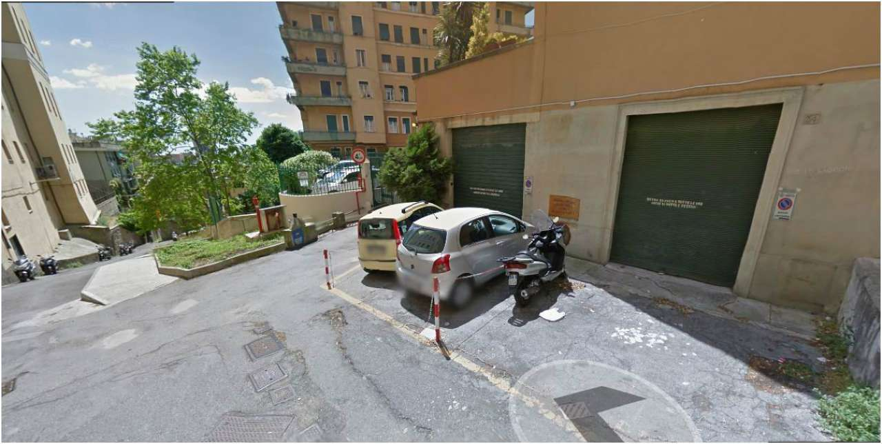 Box / Garage in affitto a Genova, 9999 locali, zona Zona: 1 . Centro, Centro Storico, prezzo € 400 | CambioCasa.it