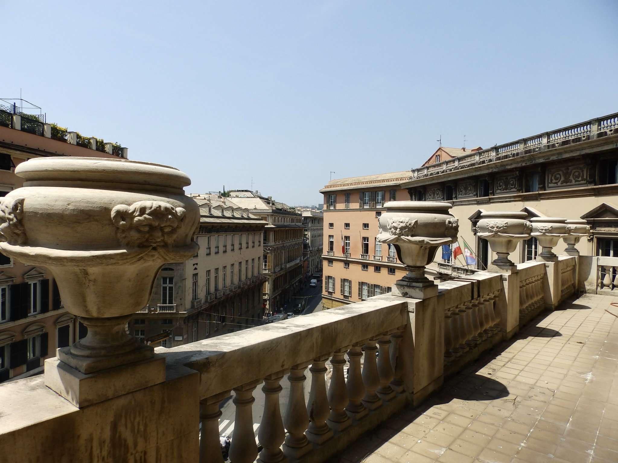 Palazzo / Stabile in vendita a Genova, 9999 locali, zona Zona: 1 . Centro, Centro Storico, Trattative riservate | CambioCasa.it