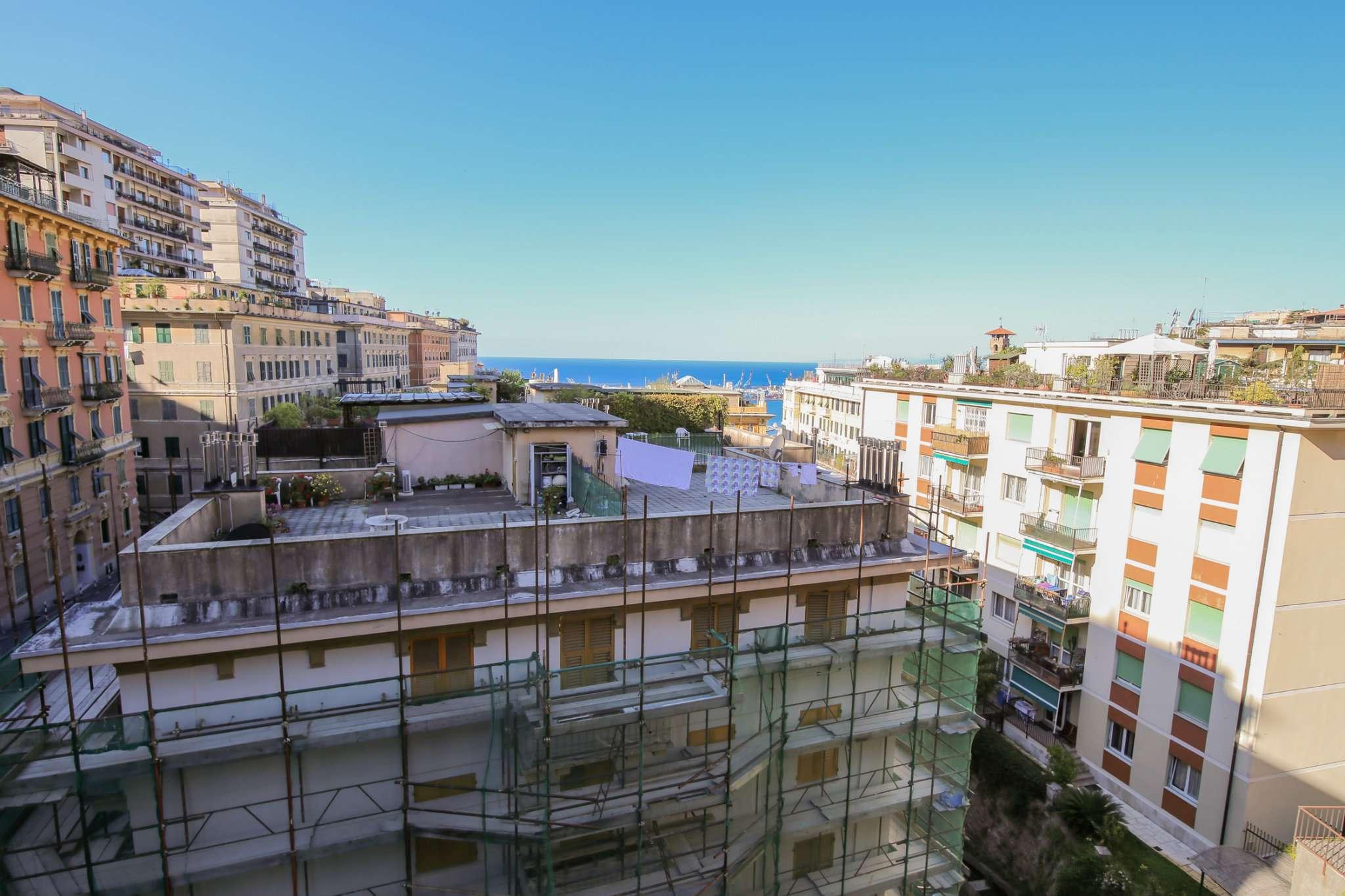 Appartamento genova vendita 95 mq riscaldamento for Accensione riscaldamento genova 2017