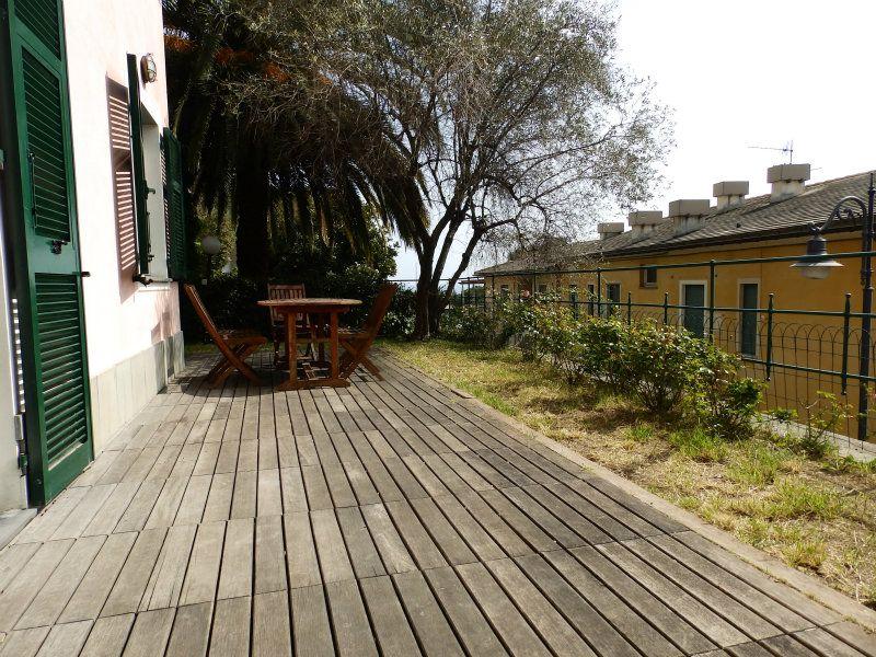 Villa in vendita a Zoagli, 7 locali, prezzo € 840.000 | Cambio Casa.it