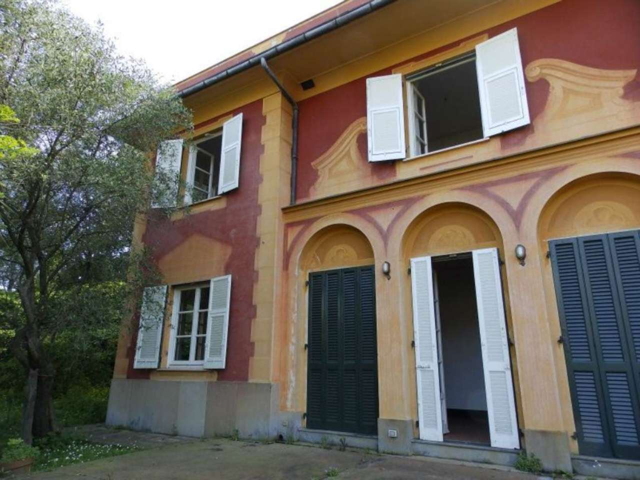 Villa in vendita a Santa Margherita Ligure, 9999 locali, prezzo € 2.100.000 | Cambio Casa.it