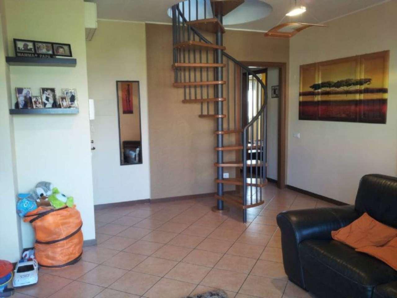 Appartamento in vendita a Pero, 3 locali, prezzo € 235.000 | Cambio Casa.it