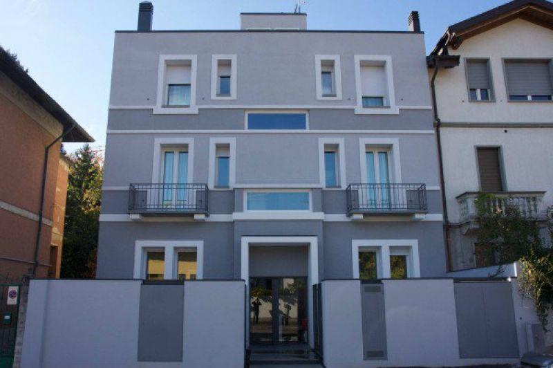 Palazzo / Stabile in vendita a Milano, 2 locali, zona Zona: 16 . Bonola, Molino Dorino, Lampugnano, Trenno, Gallaratese, Trattative riservate | Cambio Casa.it