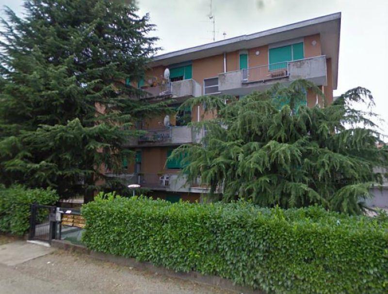 Appartamento in vendita a Magnago, 3 locali, prezzo € 89.000 | Cambio Casa.it